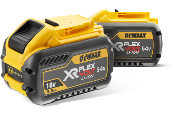 XR FlexVolt Battery