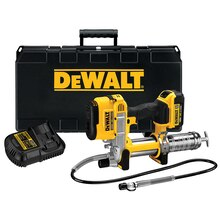 Dispensing Equipment & Heatguns